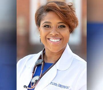 nurse practitioner launches training program