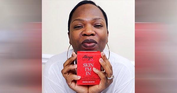black owned vegan friendly beauty brand