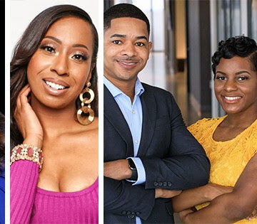 5 BLACK ENTREPRENEURS LAUNCH HBCU SCHOLARSHIP