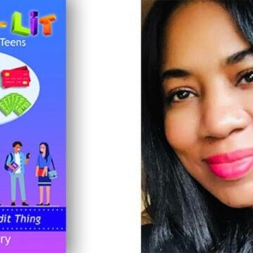 DIONNE PERRY PREPARES OUR TEENS TO BE CREDIT-LIT.