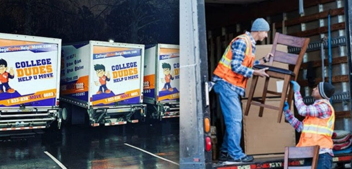 BLACK-OWNED MOVING COMPANY BRINGS 50 JOBS TO CHARLOTTE, NC
