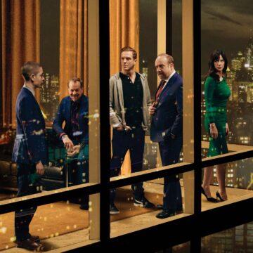 Billions: Season Five; Showtime Sets Drama Series' Return Date
