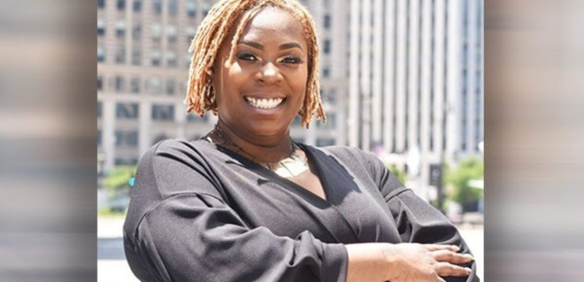 Black non-profit founder believes investing in today's youth can change the narrative of tomorrow.