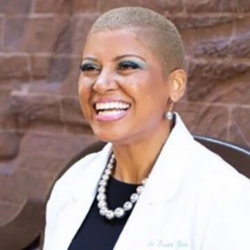 Black psychiatrist launches new podcast to reduce pandemic-induced stress and anxiety.