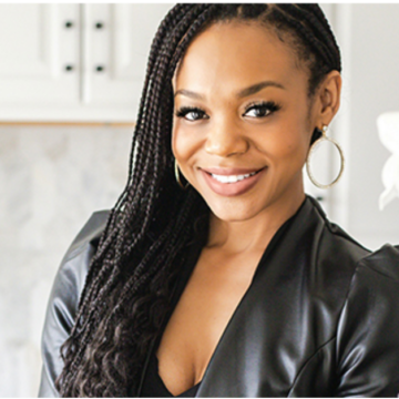 Meet the black woman creating the most powerful executive personal brands for women in corporate America and beyond.