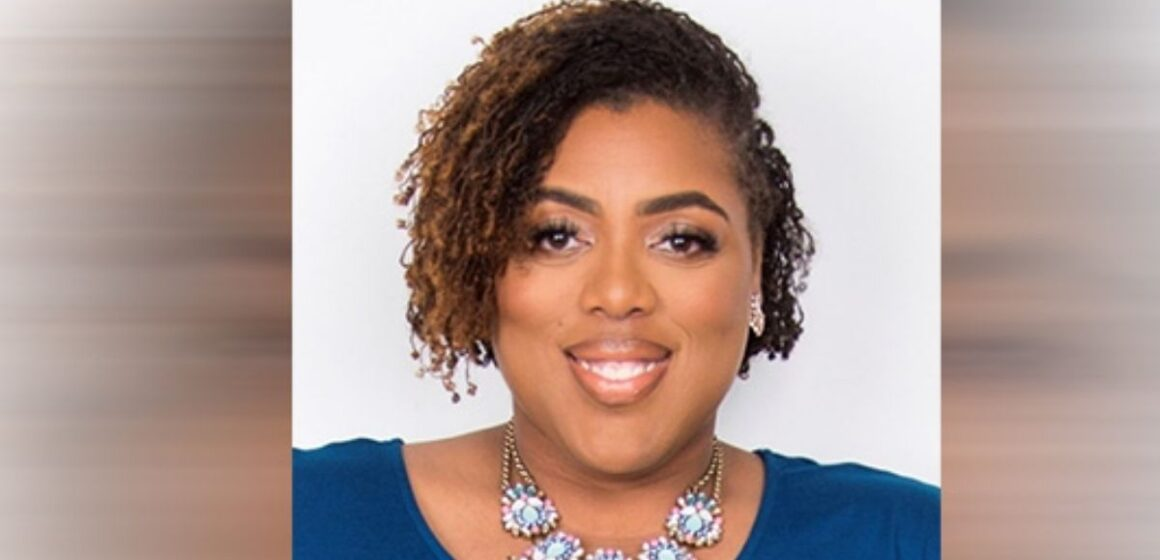 Meet the black entrepreneur partnering with hospitals across the country to help motivate their nurses.